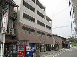 第50長栄ボン・プレミール[3階]の外観