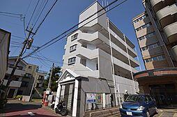 第8川崎ビル[505号室]の外観
