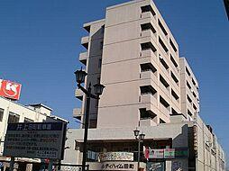 シティハイム田町[601号室]の外観