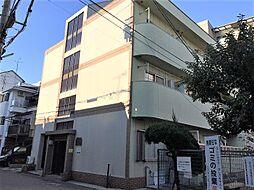 大阪府門真市向島町の賃貸マンションの外観