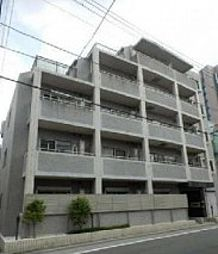 日神デュオステージ代田橋和泉通り[405号室号室]の外観