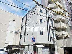 Ceres岩塚駅前 B[4階]の外観