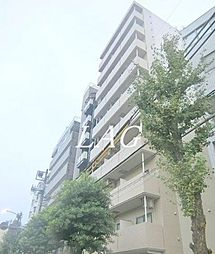 メインステージ東向島[9階]の外観