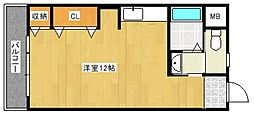 安武駅 3.4万円