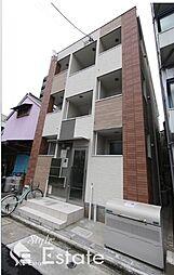 名古屋市営東山線 千種駅 徒歩7分の賃貸アパート