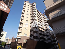 レジュール ザ・元町駅前[9階]の外観