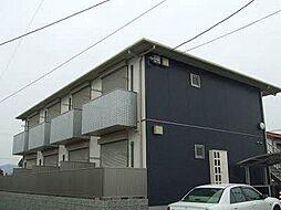 JR高徳線 阿波川端駅 徒歩37分の賃貸アパート