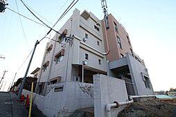 愛知県名古屋市千種区日和町2丁目の賃貸マンションの画像