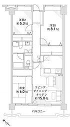 名古屋市天白区平針台1丁目