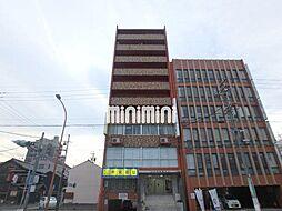 明治産業本社マンション[7階]の外観