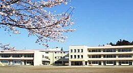 笠間市立友部小学校(1824m)
