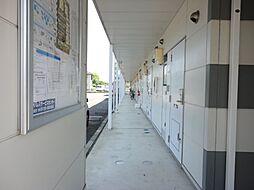 ロベリア[2階]の外観