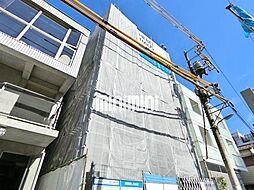JR山手線 五反田駅 徒歩8分の賃貸マンション