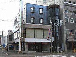 インターナショナルビル[4階]の外観