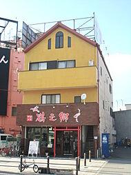 福商ビル[2階]の外観