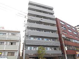 ロイヤルコート中桜塚[802号室]の外観