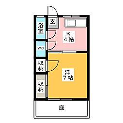 自由ヶ丘駅 2.7万円