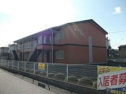 エスポアールShinji[2階]の外観