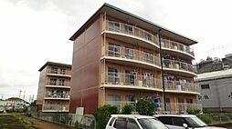 静岡県駿東郡長泉町下土狩の賃貸マンションの外観
