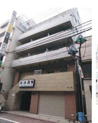 蒲田Xeビル 4階の賃貸【東京都 / 大田区】