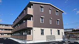 山口県下関市ゆめタウンの賃貸アパートの外観