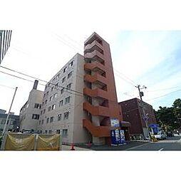 藤井ビル北14条[4階]の外観