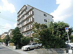 大阪府堺市西区浜寺南町1丁の賃貸マンションの外観