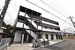小田急小田原線 厚木駅 徒歩5分の賃貸マンション