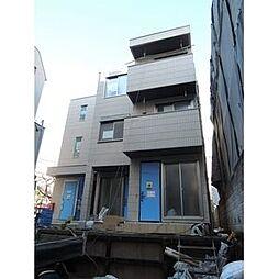 JR埼京線 板橋駅 徒歩5分の賃貸マンション