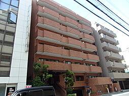 三宮ハウス[1階]の外観