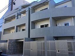 B CITY APARTMENT SHINJYUKU NW[306号室号室]の外観