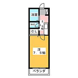 金吹橋 2.5万円