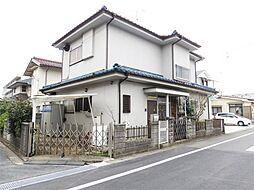 [一戸建] 東京都青梅市東青梅5丁目 の賃貸【/】の外観