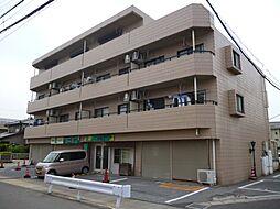 ヤマダイマンション[2階]の外観