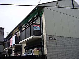 タウニィーイシヅ[101号室]の外観