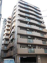 愛知県名古屋市東区橦木町1丁目の賃貸マンションの外観