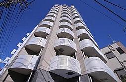 神奈川県横浜市西区浅間町1丁目の賃貸マンションの外観