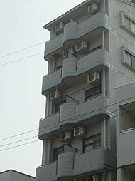 ロフトアビックス[6階]の外観