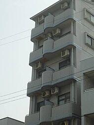 ロフトアビックス[4階]の外観