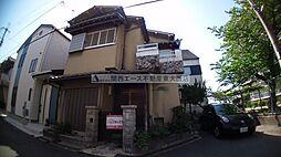 [一戸建] 大阪府八尾市上之島町北4丁目 の賃貸【/】の外観