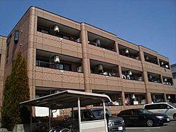 静岡県富士宮市矢立町の賃貸マンションの外観