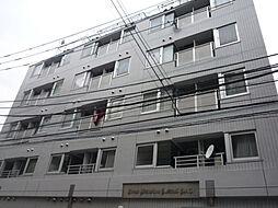 ライオンズマンション関内第5[505号室]の外観