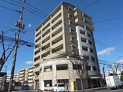 福岡県北九州市小倉北区神岳1丁目の賃貸マンションの外観