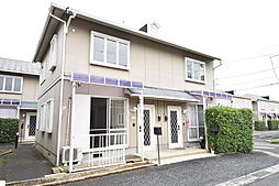 メゾネット五井F棟[102号室]の外観