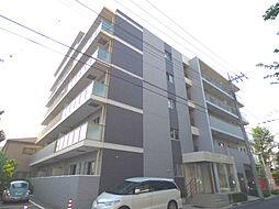 PLUS-D[5階]の外観