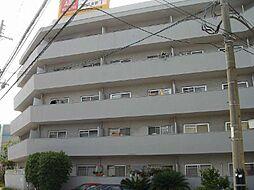 郷免住宅ビル[103号室]の外観