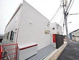 [テラスハウス] 千葉県松戸市吉井町 の賃貸【/】の外観