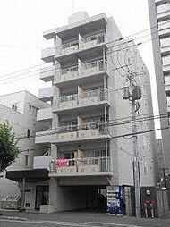 サポナール円山[5階]の外観