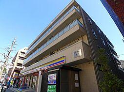 シャーメゾン松戸[202号室]の外観