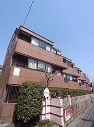 プロシード富士見[204号室]の外観